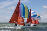 Lendy Cowes Week Sunday